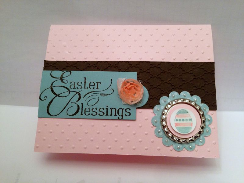 PPA 153 Easter