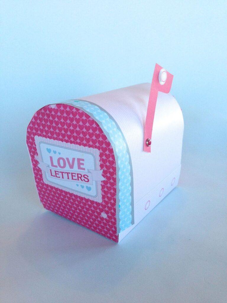 Mailbox Love Notes