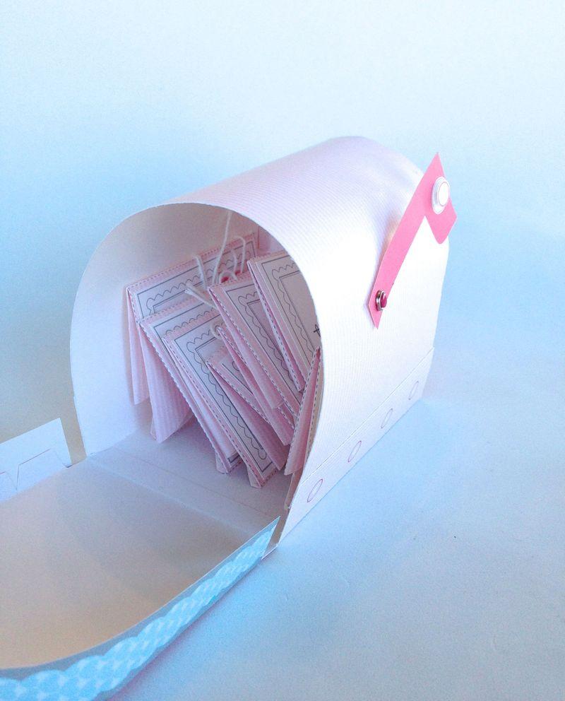 Mailbox Open