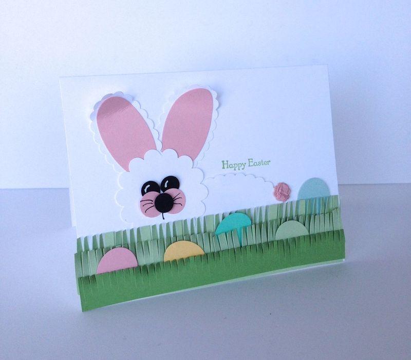 Easter Bunny rt