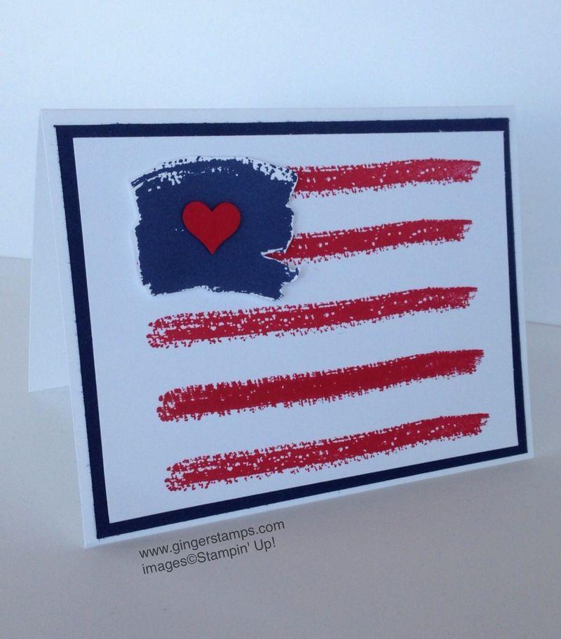 Flag rt