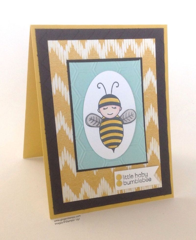 Baby bumblee bee rt