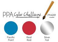 PPA259 Color Cjallenge