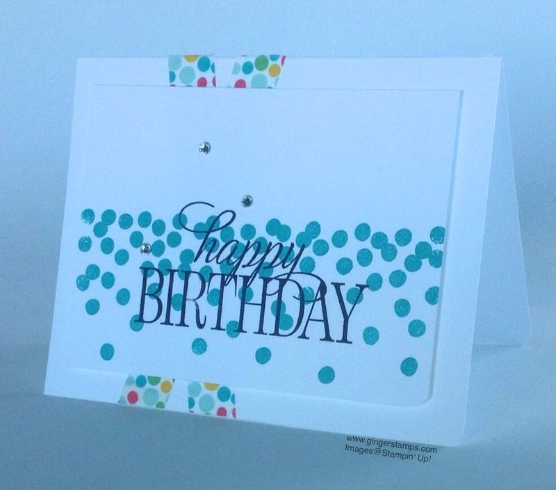 Happy Birthday left