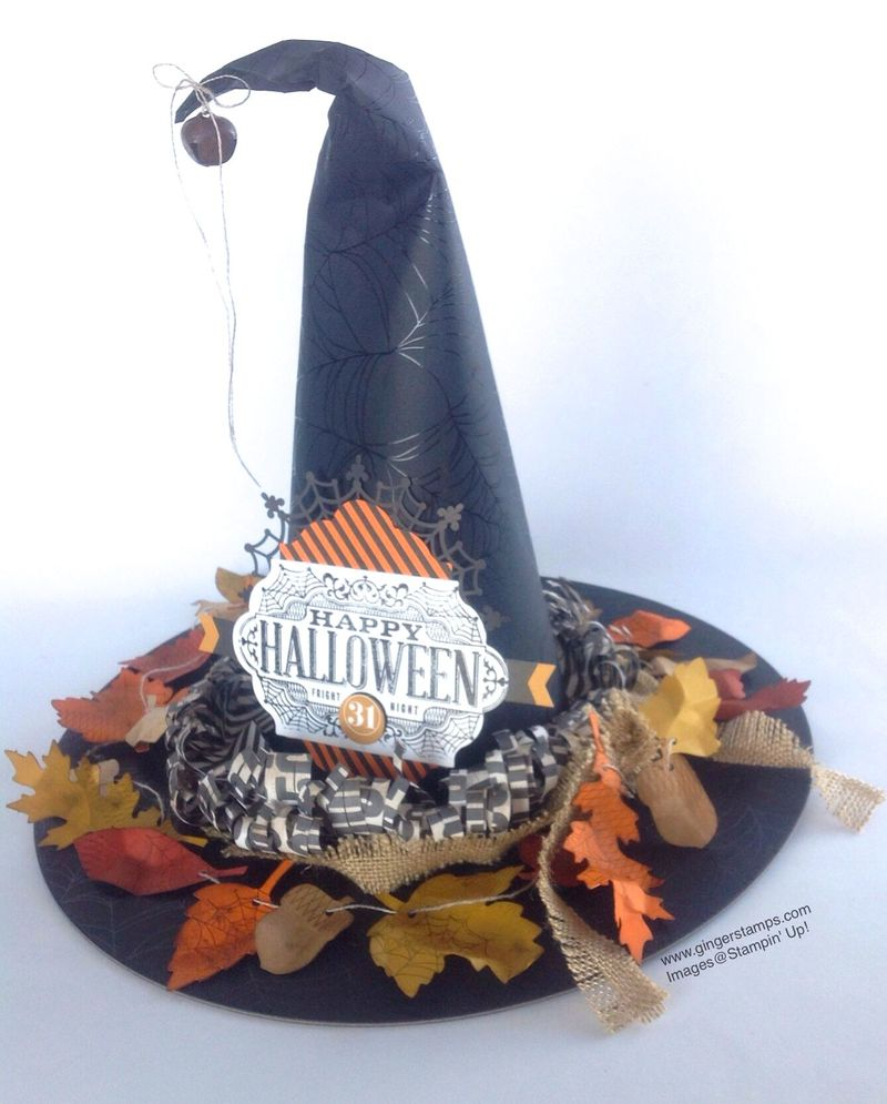 Witching Decor project