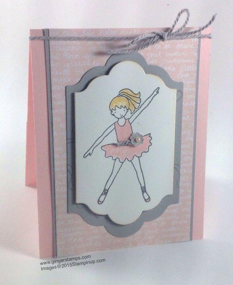 Ballerina rt2