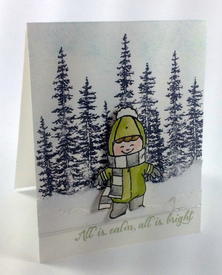 Snow suit rt