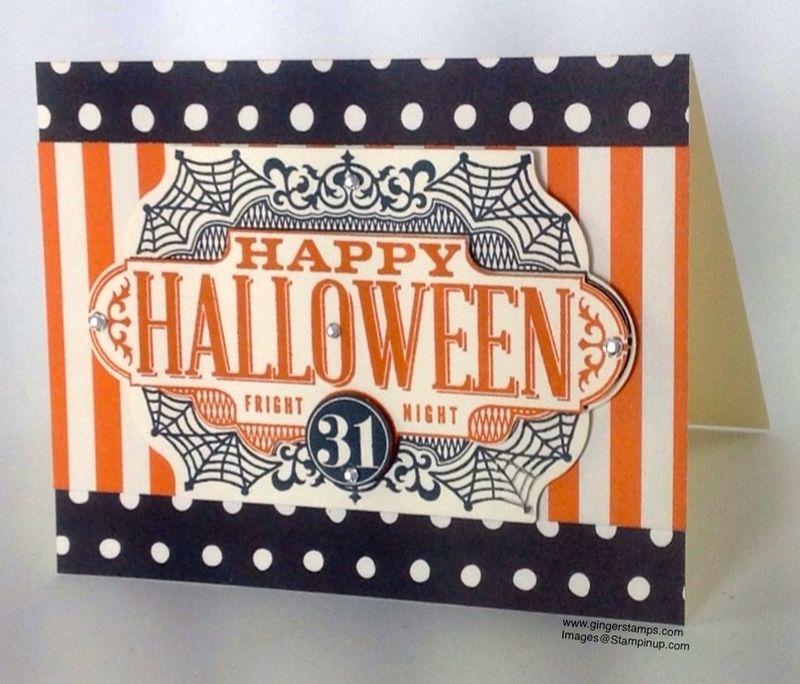 Happy halloween left