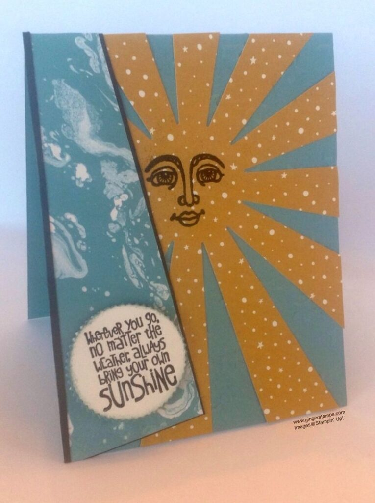 Ray of Sunshine rt vv