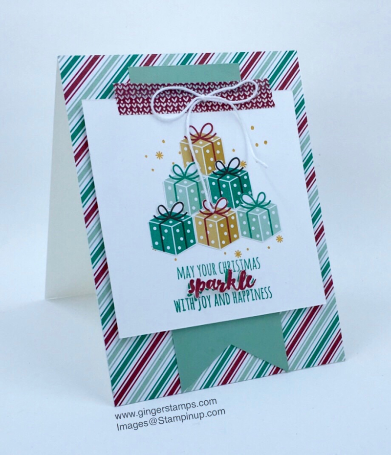 Presents & Pinecones rt - 1