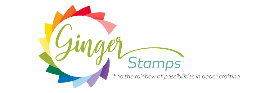 Ginger Stamps